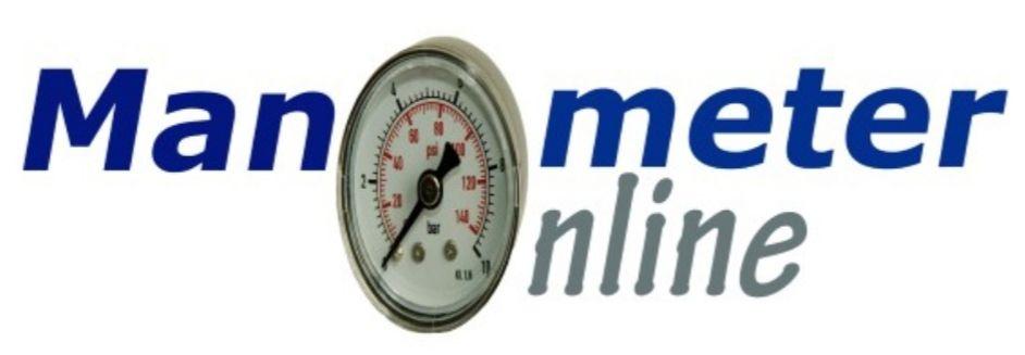 Manometer Online-Logo